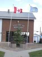 Village of Kitscoty